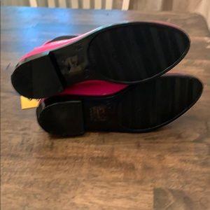 Seven7 Shoes - Seven7 women's dover ankle rain boot